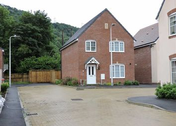 Thumbnail 4 bed detached house for sale in Golwg Y Mynydd, Godrergraig, Swansea