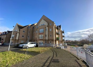 Bevington Way, Eynesbury, St. Neots PE19. 2 bed flat for sale