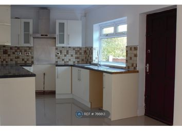 Thumbnail 4 bed semi-detached house to rent in Tanfield Road, Manchester