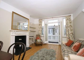 Thumbnail 2 bed flat to rent in Fairholme Road, West Kensington