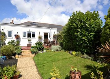 Thumbnail 2 bedroom semi-detached bungalow for sale in Callington Road, Saltash, Cornwall