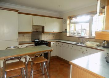 Thumbnail 3 bed property to rent in Elmlea Drive, Hayes, Middlesex