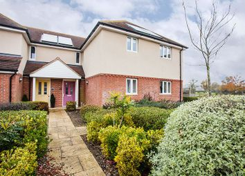 Thumbnail 2 bed flat for sale in Seechfield, Quainton, Aylesbury