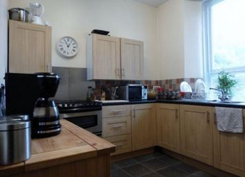 Thumbnail 1 bed flat to rent in Rae Street, Dumfries