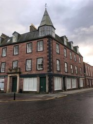 Thumbnail 1 bed flat for sale in High Street, Coupar Angus, Blairgowrie