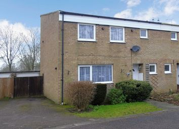 Thumbnail 4 bedroom semi-detached house for sale in Bunsty Court, Stony Stratford, Milton Keynes