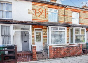 Souldern Street, Watford, Hertfordshire WD18. 2 bed terraced house