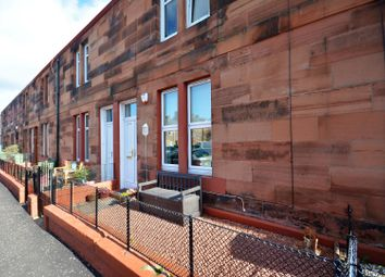 Thumbnail 1 bed flat for sale in Mansfield Avenue, Musselburgh