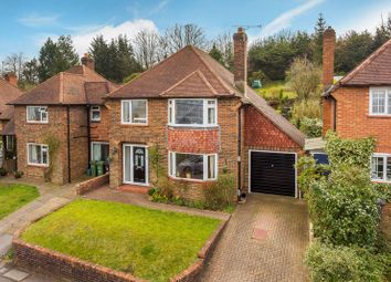 Thumbnail 3 bed detached house for sale in High View Road Onslow Villlage, Guildford