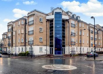 Thumbnail 2 bed flat for sale in Magnon Court, Lake St, Leighton Buzzard, Bedfordshire