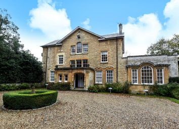 Thumbnail 2 bed flat for sale in Begbroke, Oxfordshire