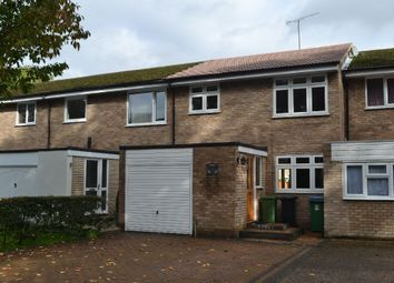3 bed terraced house to rent in Falcon Way, Watford WD25