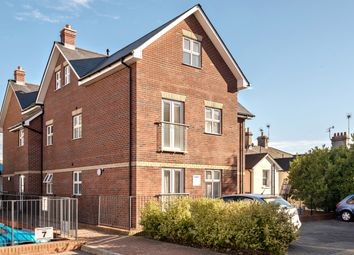 Thumbnail 1 bed flat to rent in Blandford Road, Hamworthy, Poole