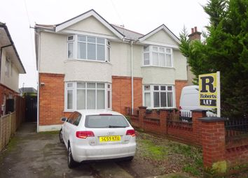 3 bed property for sale in St. Lukes Road, Bournemouth, Dorset BH3