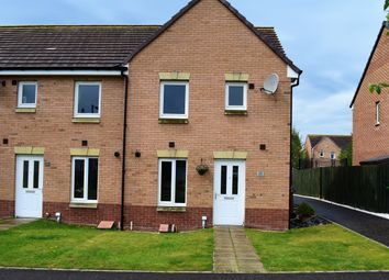 Thumbnail 3 bed end terrace house for sale in Jarvie Road, Redding