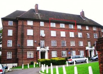 Thumbnail 2 bed flat to rent in Kings Court, Kings Drive, Wembley