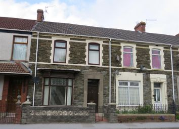 Thumbnail 4 bed terraced house for sale in Pembrey Road, Llanelli