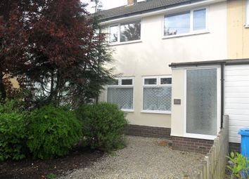 Thumbnail 3 bed terraced house to rent in Harbour Lane, Warton, Preston