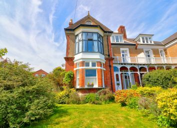 Thumbnail 7 bed semi-detached house for sale in Cumberland Gardens, St. Leonards-On-Sea