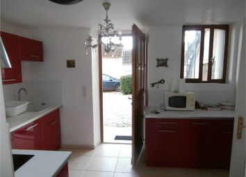 Thumbnail 1 bed town house for sale in Centre, Indre, Mezieres En Brenne