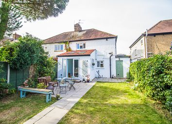 Thumbnail 3 bed property to rent in Beauchamp Road, West Molesey