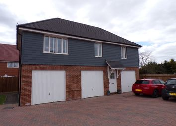 Thumbnail 2 bedroom property for sale in Adams Road, Picket Piece, Andover
