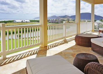 Thumbnail 3 bed villa for sale in Golf Course, St. Kitts, Saint Peter Basseterre