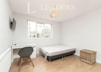 Thumbnail Room to rent in Tyrwhitt Road, Brockley, London