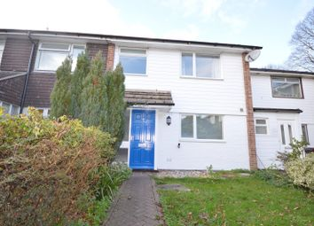 Thumbnail 3 bedroom terraced house to rent in Lime Close, Chichester