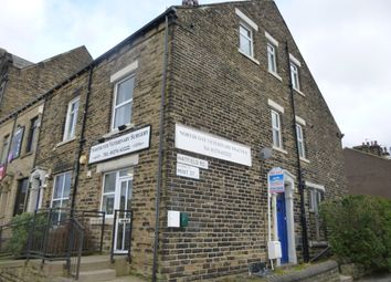 Thumbnail 2 bedroom flat to rent in Hatfield Road, Undercliffe, Bradford
