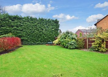 Thumbnail 4 bed detached house for sale in Farnefold Road, Steyning, West Sussex