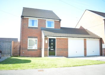 3 bed link-detached house for sale in Remington Road, Sheffield S5