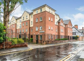 2 bed flat for sale in Stocks Court, 2 Harriet Street, Manchester, Greater Manchester M28