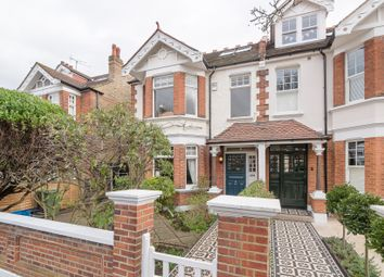 6 bed semi-detached house for sale in Kitson Road, London SW13