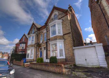 Thumbnail 6 bed semi-detached house for sale in Wellington Road, Bridlington