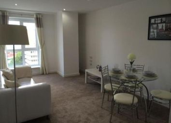 Thumbnail 1 bed flat to rent in Hive, Masshouse Plaza, Birmingham, 5Jn