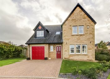 Thumbnail 4 bed detached house for sale in 1 Oak Drive, Stainburn, Workington, Cumbria