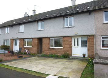 Thumbnail 3 bed terraced house for sale in Glenlee Court, Dumfries