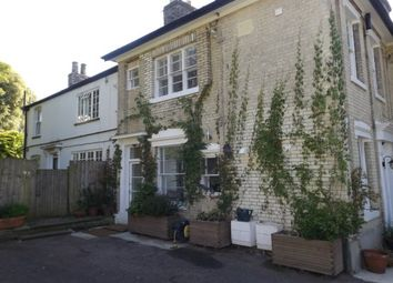 2 bed maisonette to rent in Anglesea Road, Ipswich IP1