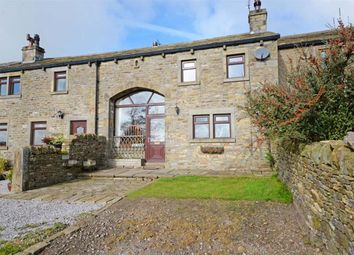 Thumbnail 3 bed property to rent in Cowling, Keighley