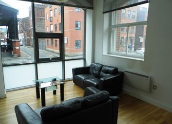 Thumbnail 1 bed flat to rent in The Wentwood, Newton Street, Northern Quarter