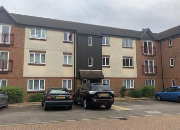 Thumbnail 2 bedroom flat to rent in Newlyn Place, Fishermead, Milton Keynes