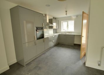 Thumbnail 3 bedroom semi-detached house for sale in Brock Close, Church Road, Wittering, Peterborough