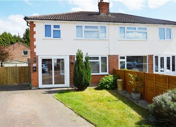 Thumbnail 3 bed semi-detached house for sale in Rippledale Close, Cheltenham, Gloucestershire