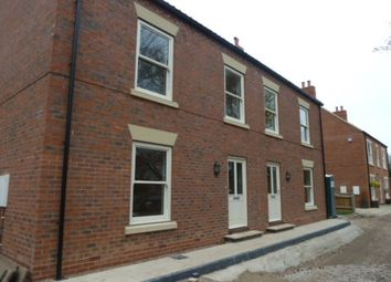 Thumbnail 3 bed semi-detached house to rent in Kiln Lane, Louth
