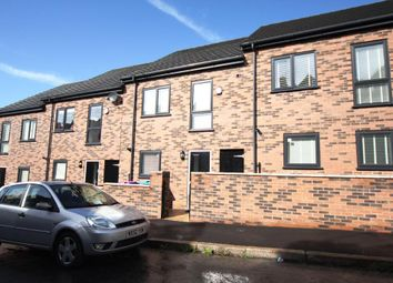 Thumbnail 4 bed terraced house to rent in Russell Road, Garston, Liverpool