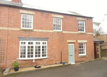 Thumbnail 5 bed cottage to rent in Main Street, Market Harborough