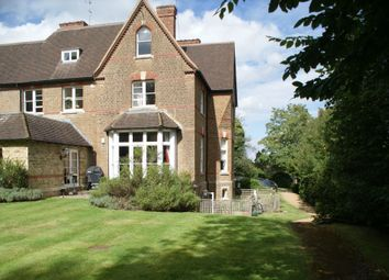 Thumbnail 2 bed flat for sale in Bicton Croft, Godalming