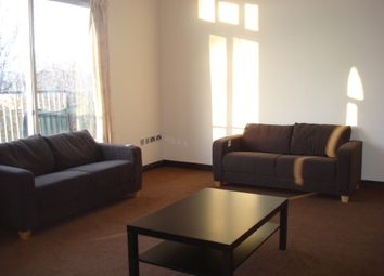 Thumbnail 8 bed shared accommodation to rent in Moorland Avenue, Hyde Park, Leeds, Hyde Park