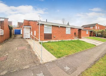Wealden Way, Tilehurst, Reading RG30. 2 bed detached bungalow for sale